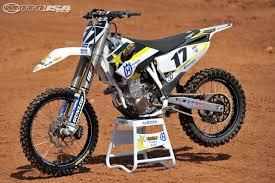 ama motocross 2014 anderson to race rockstar husqvarna in 2015 motorcycle usa