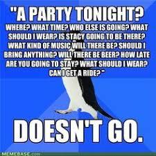 Socially Awkward Penguin Memes - farewell letter from socially awkward penguin awkward and penguins