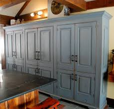 Free Standing Kitchen Pantry Furniture Best 25 Standing Pantry Ideas On Pinterest Free Standing Pantry
