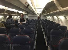 Delta 777 Economy Comfort Delta Airlines 767 300 First Class San Diego To Atlanta U2013 Sanspotter