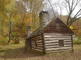 small cabin in the woods american colonial architecture wikipedia