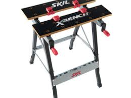 stanley folding work table stanley folding workbench bing images compcact portable woodworking