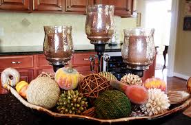 kitchen island centerpiece 6 reasons and 25 inspirations why fall is the best time to