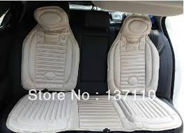 si e chauffant 5 voiture chauffée pad de voiture coussin de siège chauffant