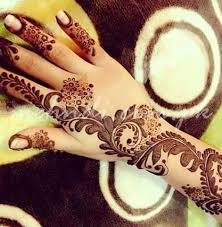 henna wedding tattoos indian wedding hand indian wedding hand art