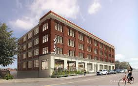 latest volvo commercial bldup boston volvo village redevelopment