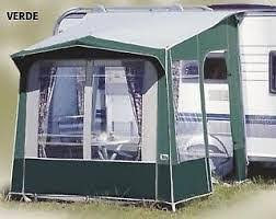 Jeff Bowen Awnings Porch Awning Used Caravan Accessories Buy And Sell In The Uk