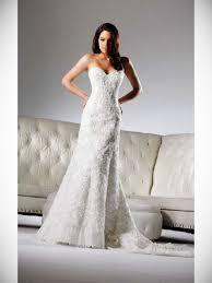 cheap davids bridal wedding dress gossip style