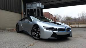 Bmw I8 Front - 2014 bmw i8 review notes autoweek