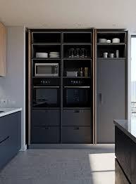 kitchen cabinet sliding doors sliding systems salice