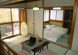 Fascinating  Typical Japanese Bedroom Inspiration Of Japanese - Typical japanese bedroom