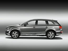 2015 audi q7 price photos reviews u0026 features