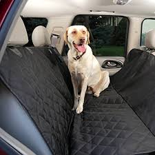 premium dog seat covers for cars waterproof hammock style pet