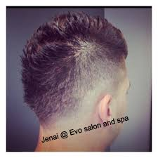 12 short mohawk hairstyles for men men hairstyles short