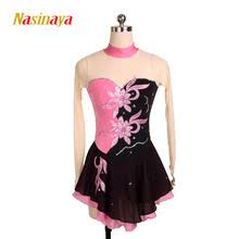 online get cheap pink ice dresses aliexpress com alibaba group