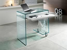 keyboard tray for glass desk under glass desk keyboard tray desk ideas