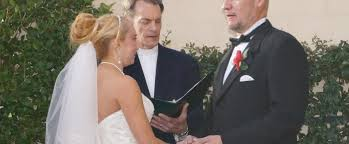 to choose the right wedding officiant las vegas