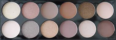 review sleek i divine a new day and all night long eyeshadows