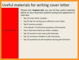 business analyst cover letter samples unique cover letters cover