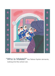 quotes about reading vs tv malala a brave from pakistan iqbal a brave boy from