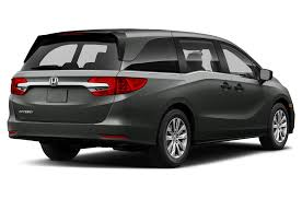 new 2018 honda odyssey price photos reviews safety ratings