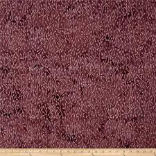 muted purple island batik coral muted purple discount designer fabric