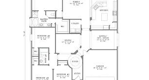 single story duplex floor plans single storey floor plans single story house plan single story