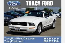 2007 ford mustang price used 2007 ford mustang convertible pricing for sale edmunds