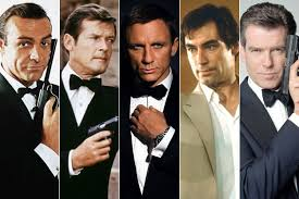 bond marathon what are on and when do they start