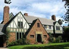 English Tudor Style House English Tudor Exterior Paint Colors Tudor Houses With Painted