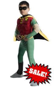 Halloween Robin Costume Discount Robin Costumes Sale Kids Men Women Girls