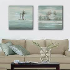 Winter Home Decor Paintings Winter Promotion Shop For Promotional Paintings Winter