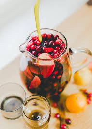 recipe budget thanksgiving sangria kitchn