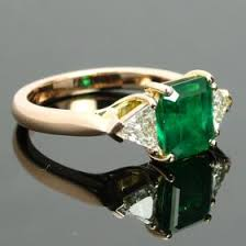 emerald rings uk emeralds daniel prince jewellery design