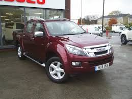 isuzu dmax 2006 used cars at cross keys garage