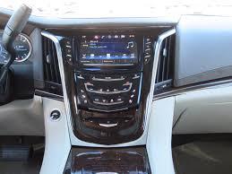 cadillac minivan 2016 used one owner 2016 cadillac escalade luxury collection daytona