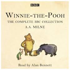 winnie the pooh the complete bbc collection by a a milne