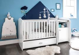 chambre kirsten transformable le lit transformable gaïa de bébé lune exclusivité autourdebebe