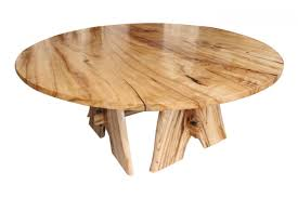 round timber tables wildwood designs australia