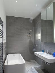houzz bathroom ideas gray bathroom tiles houzz intended for grey tile idea 6