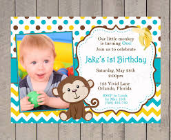 invitation wordings for first birthday of baby boy free