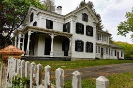 ghost town for sale us nobody wants to buy this connecticut ghost town that s on sale
