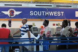 Southwest Flight 59 by Southwest To Add Four New International Routes From Fort