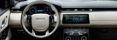 land rover puma interior new range rover velar intoduceing and characteristics ukarauto
