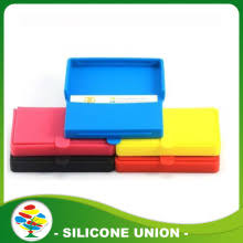 Promotional Business Card Holders Best Silicone Name Card Holder Silicone Credit Card Holder