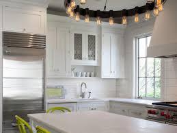 Backsplashes For Small Kitchens Kitchen Backsplash Decorating Ideas X Tile Yellow Walls For Small
