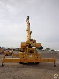 grove rt745 rough terrain for sale crane for sale in albuquerque