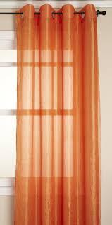Burnt Orange Curtains Burnt Orange Striped Curtains U2013 House Interior Design Ideas