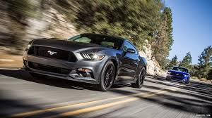 ford mustang gt wallpaper 2015 ford mustang gt front hd wallpaper 181