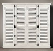 Louvered Closet Doors Louvered Closet Doors Images Pinteres